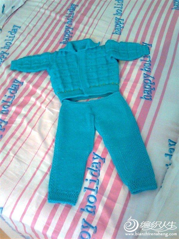 适合3岁宝宝的衣衣