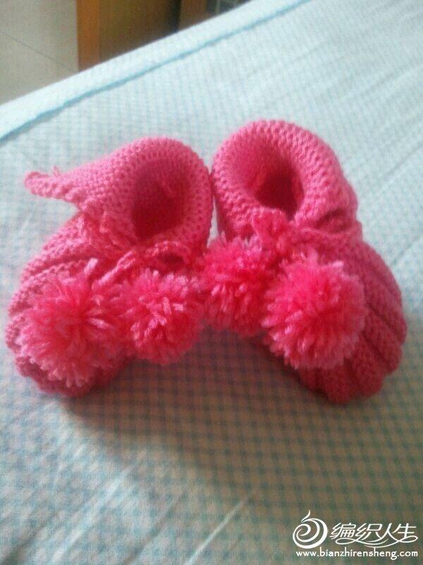 适合刚出生宝宝穿的鞋子