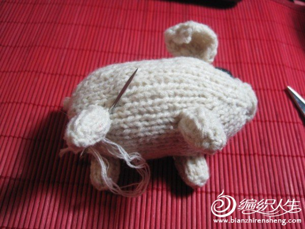 织姐手工--针织小猪 (8).jpg