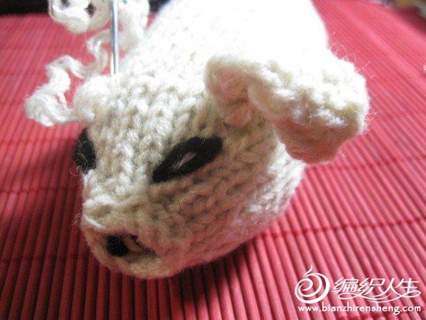 织姐手工--针织小猪 (10).jpg