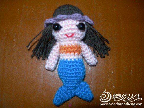 小小美人鱼1.JPG