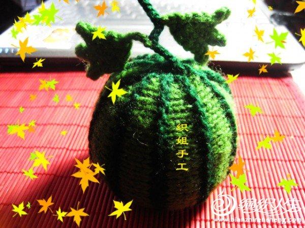 织姐手工--针织西瓜 (13).jpg