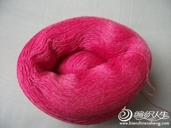 如意http://item.taobao.com/item.htm?id=13383279515家的意毛 48支 浅一点的梅红 192G  20元