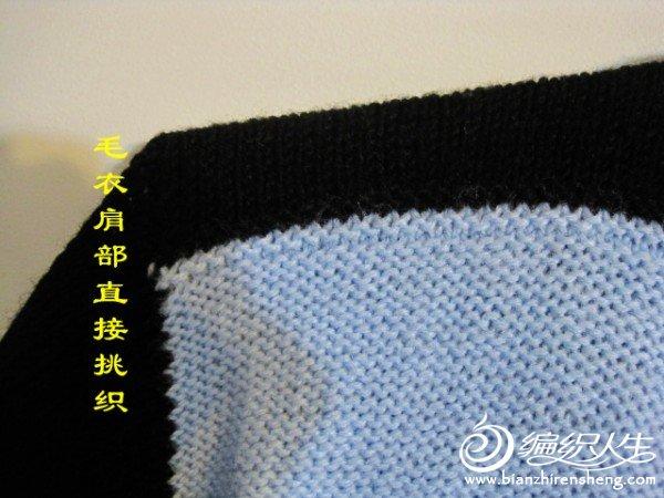 织姐手工--儿子的毛衣 (9).jpg