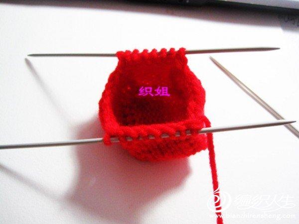 织姐手工--圣诞送礼猫 (1).jpg