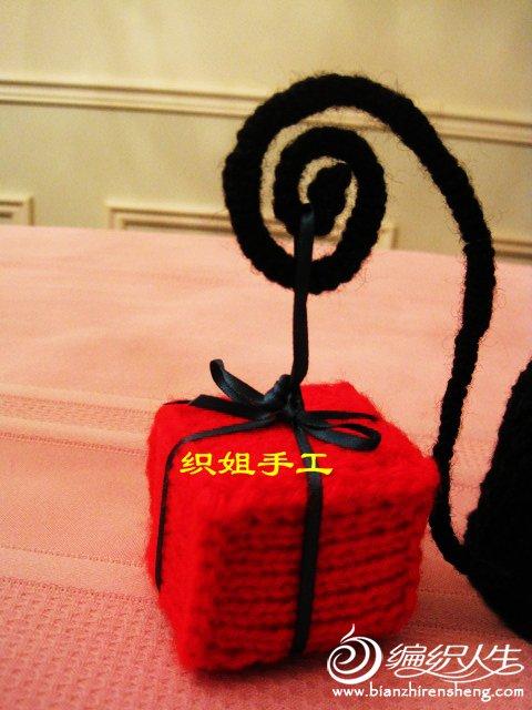 织姐手工--圣诞送礼猫 (2).jpg