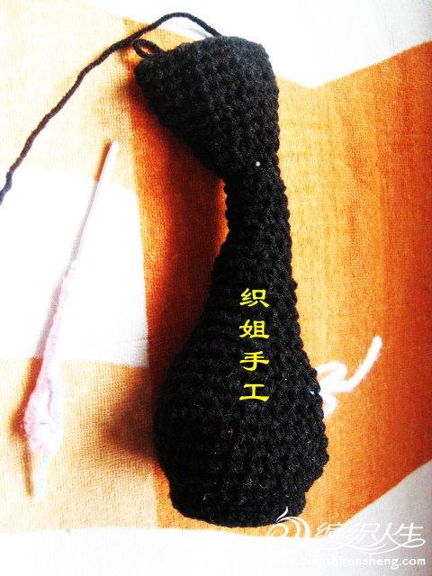 织姐手工--圣诞送礼猫 (8).jpg