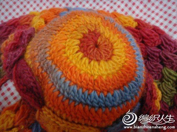 我的编织作品(送给小女孩的套帽) 017.jpg