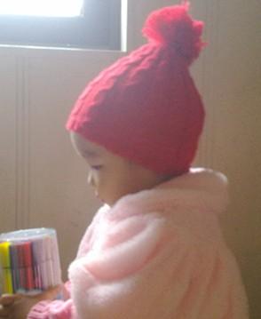 我的宝贝天使
