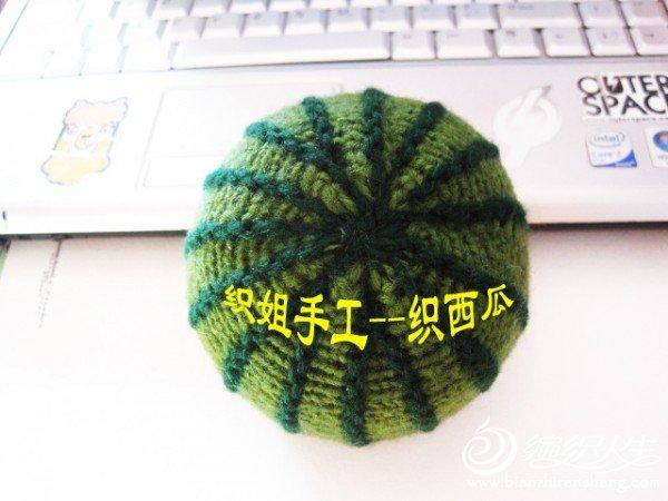 织姐手工--红瓤大西瓜 (12).jpg
