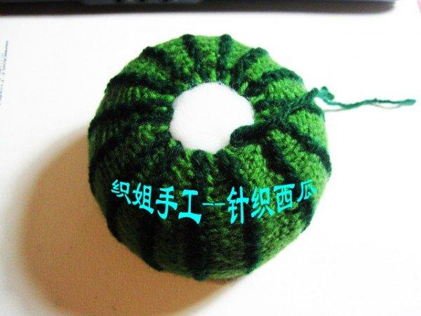 织姐手工--红瓤大西瓜 (14).jpg