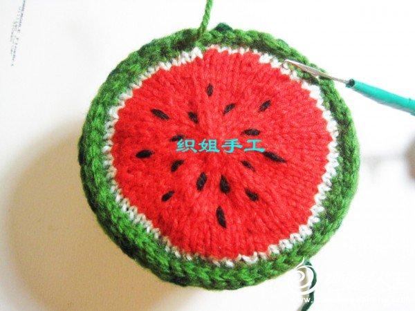 织姐手工--红瓤大西瓜 (15).jpg