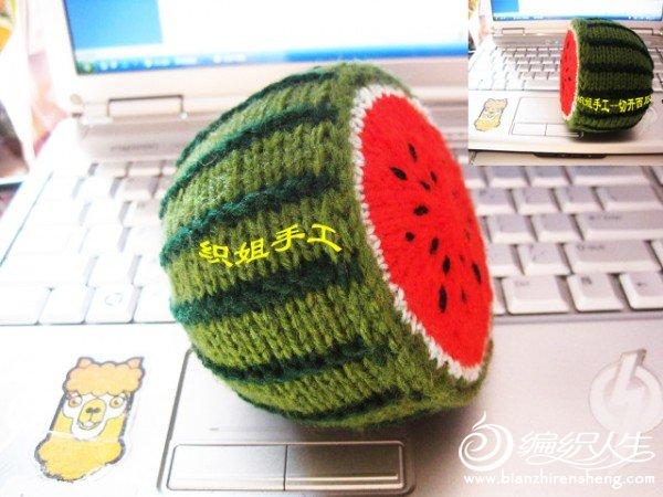 织姐手工--红瓤大西瓜 (23).jpg