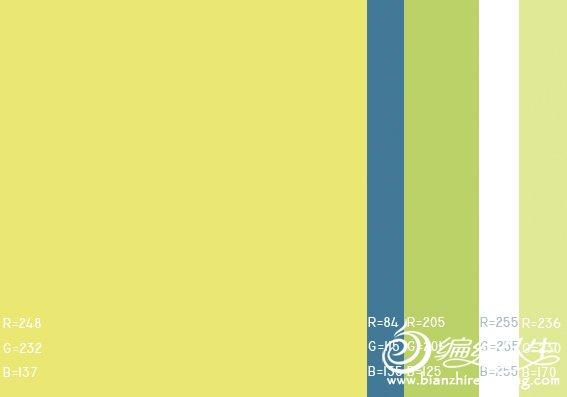 颜色的协调配置 图集 (2).jpg