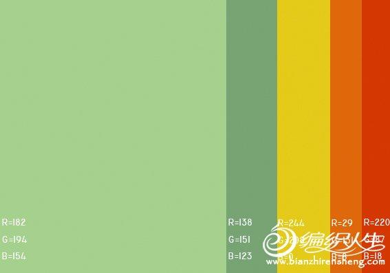 颜色的协调配置 图集 (13).jpg