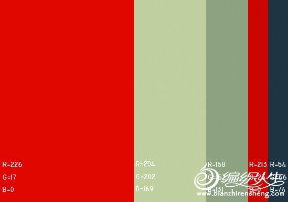颜色的协调配置 图集 (33).jpg