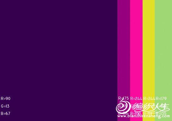 颜色的协调配置 图集 (35).jpg