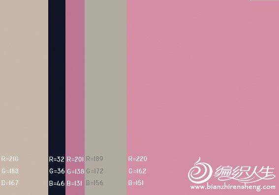 颜色的协调配置 图集 (42).jpg