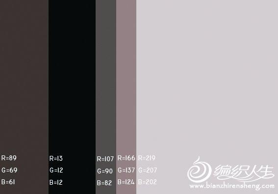 颜色的协调配置 图集 (45).jpg