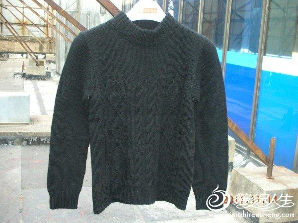 黑色羊仔毛1.JPG