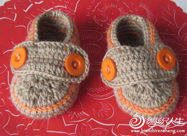 可爱的小鞋