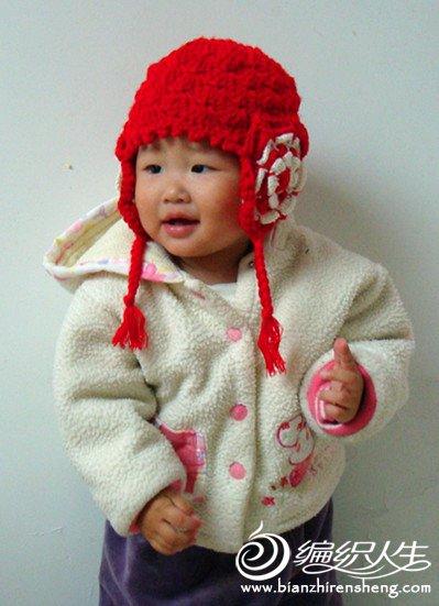嘟宝贝的红帽子.jpg