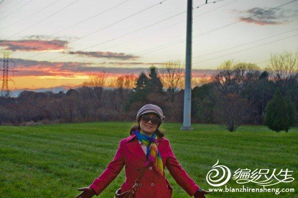 织姐拍摄--安大略湖畔的傍晚, (29).jpg