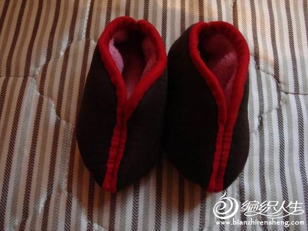婴儿棉鞋.JPG