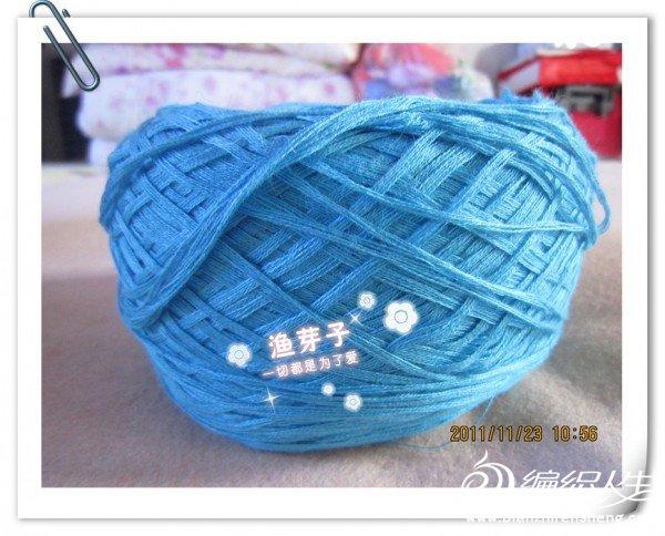 文静家的棉线半斤10元