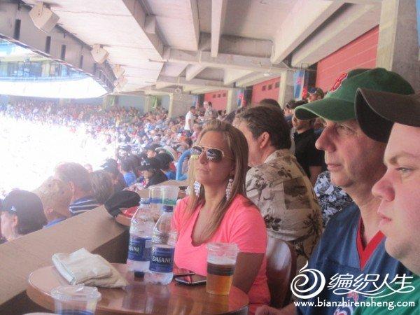 织姐拍摄---多伦多棒球现场赛.jpg