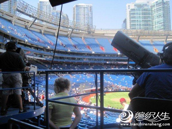 织姐拍摄---多伦多棒球现场赛 (5).jpg