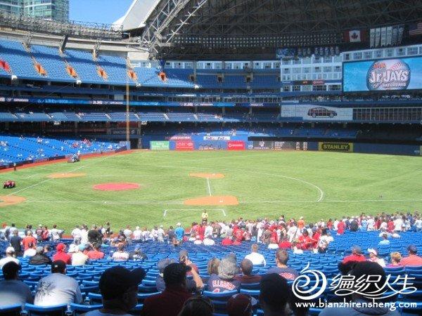 织姐拍摄---多伦多棒球现场赛 (6).jpg