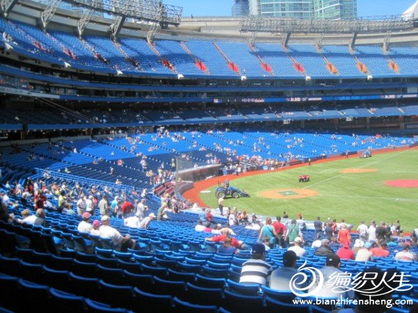 织姐拍摄---多伦多棒球现场赛 (7).jpg