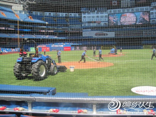 织姐拍摄---多伦多棒球现场赛 (9).jpg