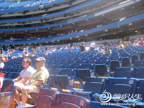 织姐拍摄---多伦多棒球现场赛 (11).jpg