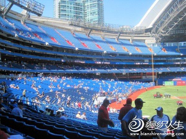 织姐拍摄---多伦多棒球现场赛 (12).jpg