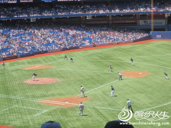 织姐拍摄---多伦多棒球现场赛 (13).jpg