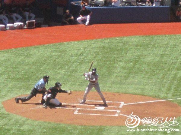 织姐拍摄---多伦多棒球现场赛 (15).jpg