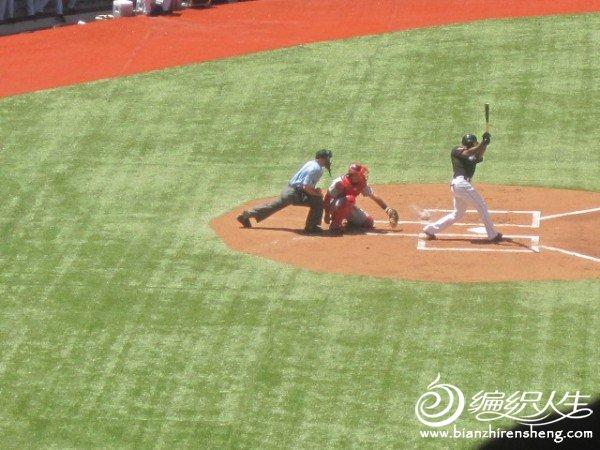 织姐拍摄---多伦多棒球现场赛 (16).jpg
