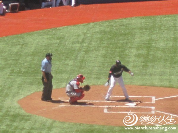 织姐拍摄---多伦多棒球现场赛 (18).jpg
