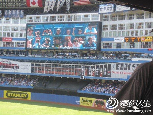 织姐拍摄---多伦多棒球现场赛 (19).jpg