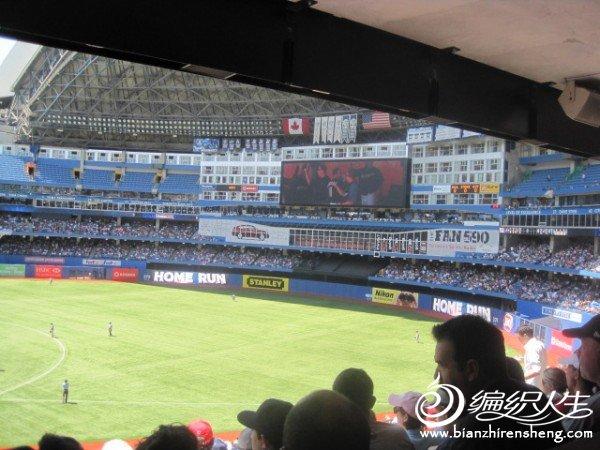 织姐拍摄---多伦多棒球现场赛 (20).jpg