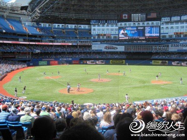 织姐拍摄---多伦多棒球现场赛 (21).jpg