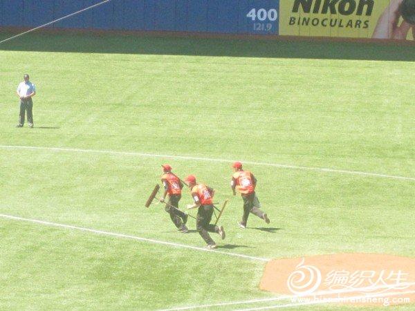 织姐拍摄---多伦多棒球现场赛 (26).jpg