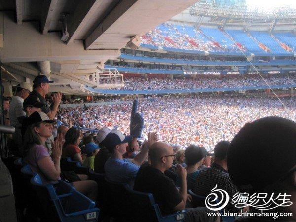 织姐拍摄---多伦多棒球现场赛 (28).jpg