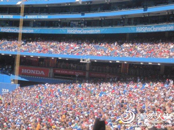 织姐拍摄---多伦多棒球现场赛 (29).jpg