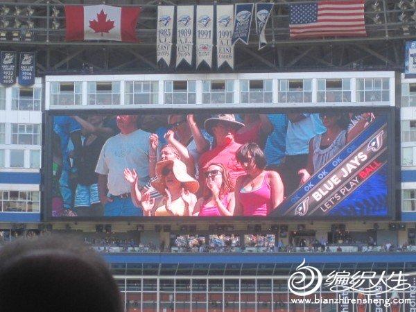 织姐拍摄---多伦多棒球现场赛 (31).jpg