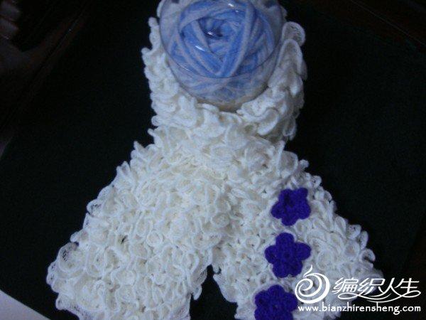 海浪线围巾白.JPG