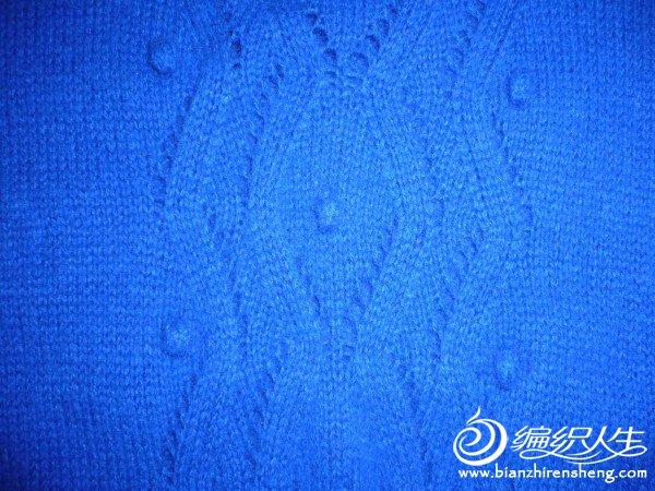 蓝衣前片花样特写.JPG