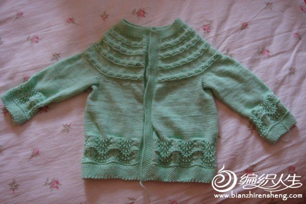 绿毛衣1.JPG
